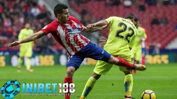 Prediksi Getafe vs Atletico Madrid