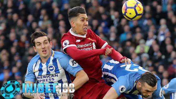 Prediksi Liverpool vs Brighton