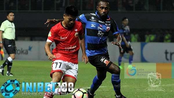 Prediksi Persija vs Madura United