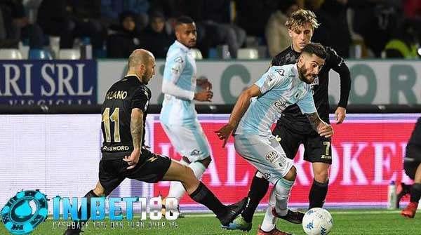 Prediksi Entella vs Ascoli