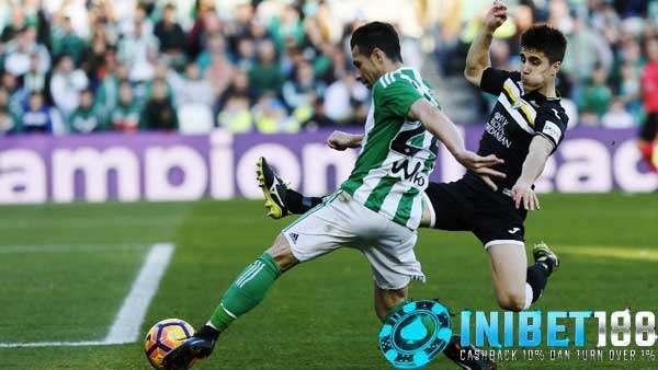 Prediksi Leganes vs Real Betis