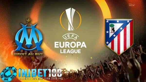 Prediksi Marseille vs Atletico Madrid