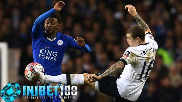 Prediksi Tottenham vs Leicester City