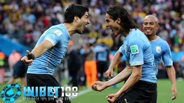 Prediksi Uruguay vs Uzbekistan
