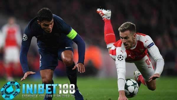 Prediksi Skor Arsenal vs PSG