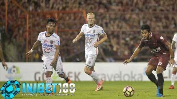 Prediksi Skor Bali United vs PSM Makasar