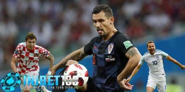Prediksi Skor Kroasia vs Inggris