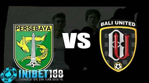 Prediksi Skor Persebaya vs Bali United