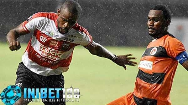 Prediksi Skor Madura United vs PSMS