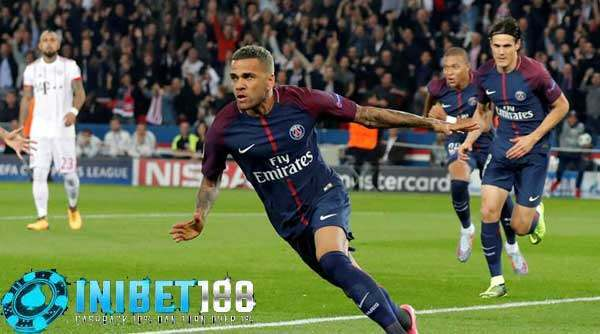 Prediksi Skor Paris Saint Germain vs Atletico Madrid