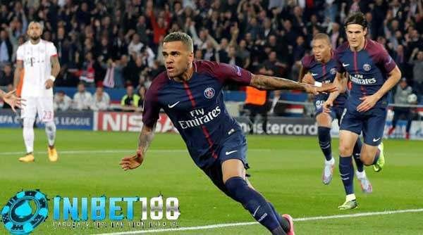 Prediksi Skor Paris Saint Germain vs Atletico Madrid