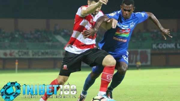 Prediksi Skor PSIS vs Madura United
