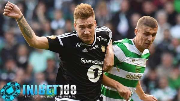 Prediksi Skor Rosenborg vs Celtic 2 Agustus