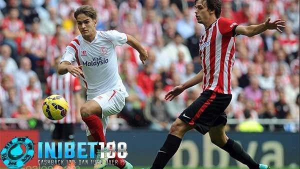 Prediksi Athletic Bilbao vs Sevilla