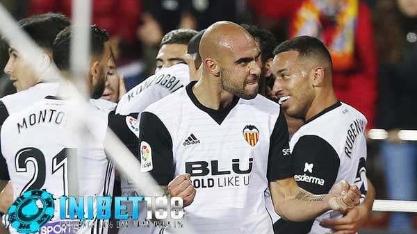 Prediksi Valencia Vs Real Valladolid