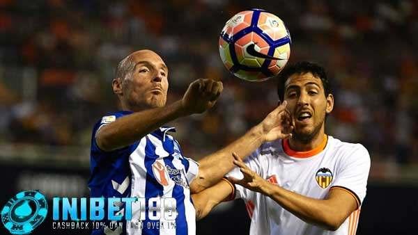Prediksi Deportivo Alaves vs Valencia