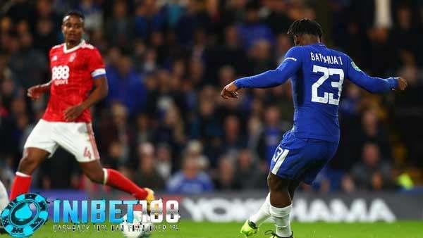 Prediksi Chelsea vs Nottingham Forest