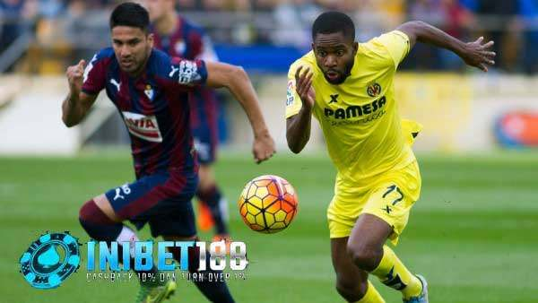 Prediksi Eibar vs Villarreal