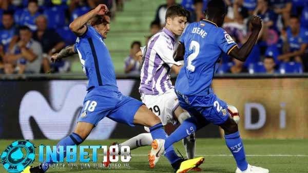 Prediksi Skor Getafe vs Real Valladolid