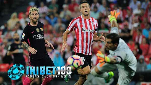 Prediksi Skor Athletic Bilbao vs Barcelona
