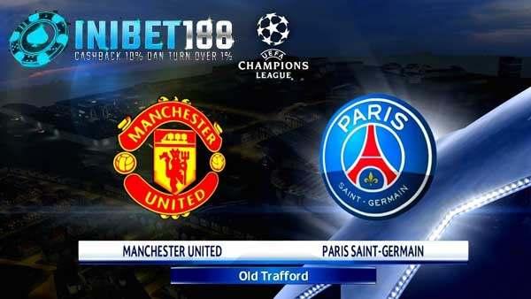Prediksi Skor Manchester United vs PSG