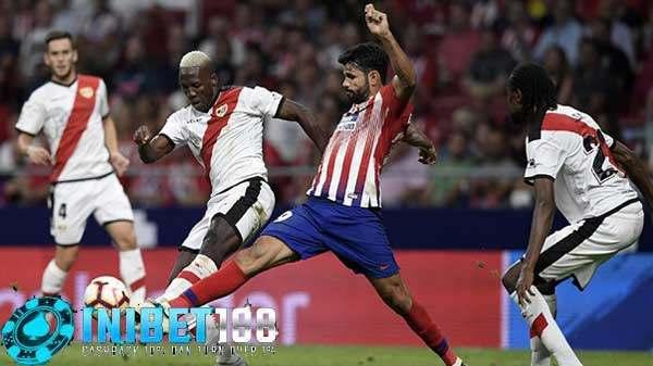 Prediksi Skor Rayo Vallecano vs Atletico Madrid