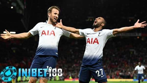 Prediksi Skor Tottenham vs Borussia Dortmund
