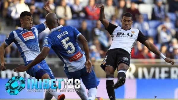 Prediksi Skor Valencia vs Espanyol
