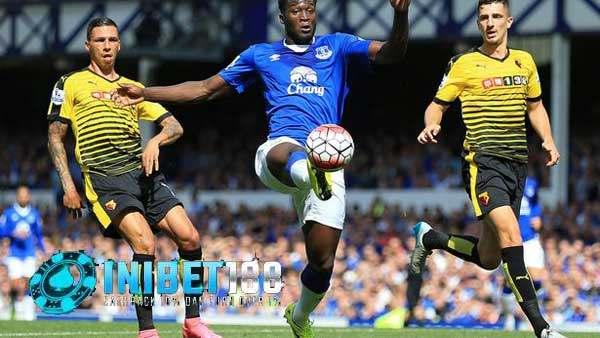 Prediksi Skor Watford vs Everton