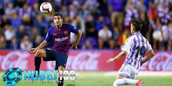 Prediksi Skor Barcelona vs Real Valladolid