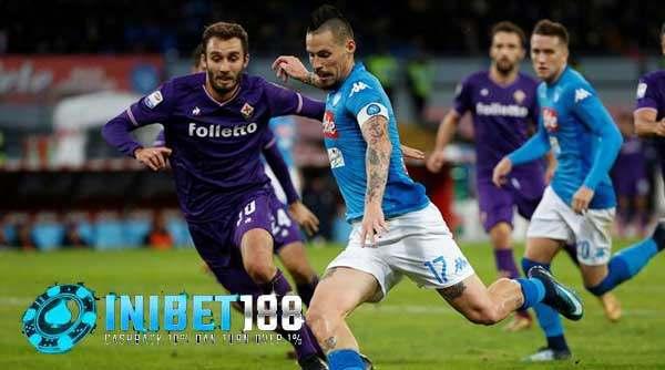 Prediksi Skor Fiorentina vs Napoli