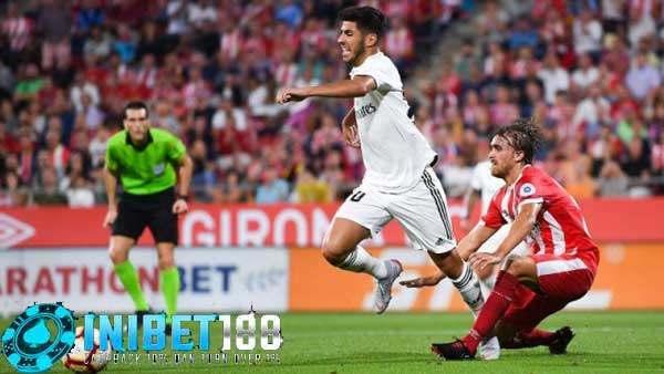 Prediksi Skor Real Madrid vs Girona