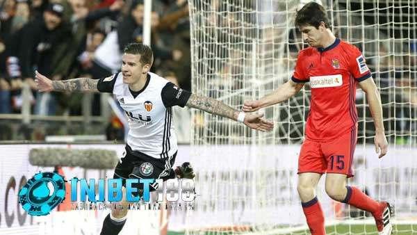 Prediksi Skor Valencia vs Real Sociedad