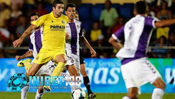 Prediksi Skor Real Valladolid vs Villarreal