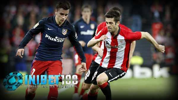 Prediksi Skor Athletic Bilbao vs Atletico Madrid