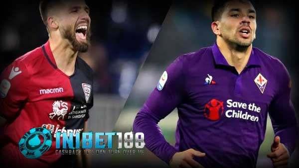 Prediksi Skor Cagliari vs Fiorentina