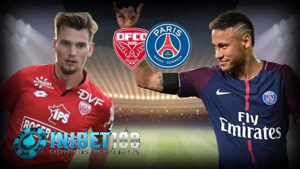 Prediksi Skor Dijon vs Paris Saint Germain