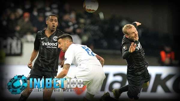 Prediksi Skor Inter Milan vs Eintracht Frankfurt