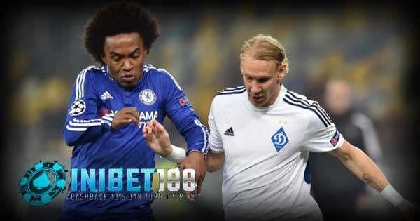 Prediksi Skor Dynamo Kiev vs Chelsea