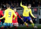Prediksi Skor Norwegia vs Swedia