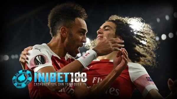 Prediksi Skor Arsenal vs Rennes