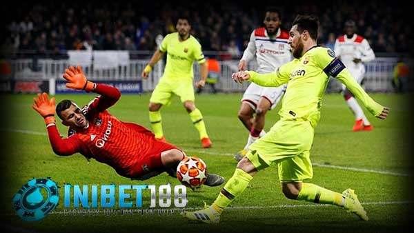 Prediksi Skor Barcelona vs Lyon