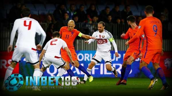 Prediksi Skor Belanda vs Belarusia