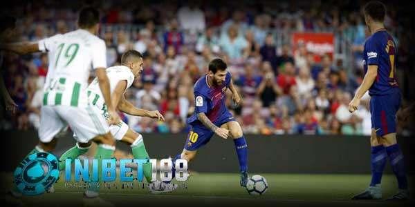 Prediksi Skor Real Betis vs Barcelona