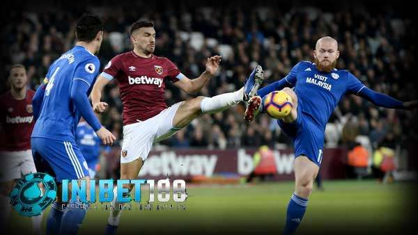 Prediksi Skor Cardiff City vs West Ham United