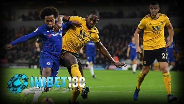 Prediksi Skor Chelsea vs Wolverhampton