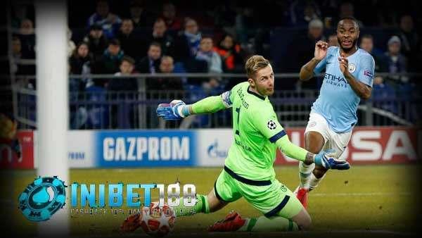 Prediksi Skor Manchester City vs Schalke 04