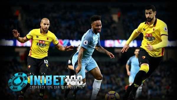 Prediksi Skor Manchester City vs Watford