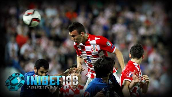 Prediksi Skor Kroasia vs Azerbaijan