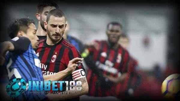 Prediksi Skor AC Milan vs Inter Milan
